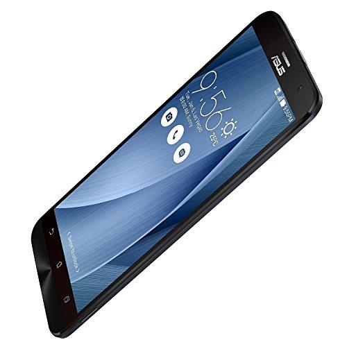 (Certified Refurbished) Asus Zenfone 2 ZE551ML (Silver, 32GB)