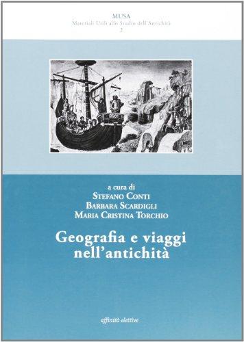 Geografia e viaggi nell'antichit