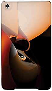 Timpax protective Armor Hard Bumper Back Case Cover. Multicolor printed on 3 Dimensional case with latest & finest graphic design art. Compatible with only Apple iPad Minii. Design No :TDZ-20376