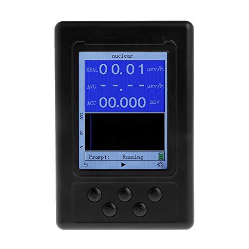 Lagand - Misuratore portatile di radiazioni nucleari, rilevatore di raggi X, Beta Gamma