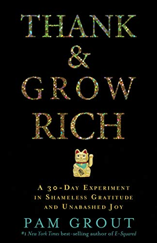 Thank and Grow Rich Cover Image
