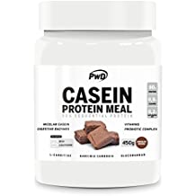CASEIN PROTEIN MEAL 450gr.(Chocolate Brownie)