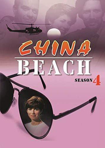 China Beach: Seasons 4 [DVD] [Import]
