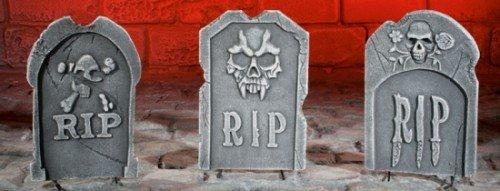 Halloween Grabstein (Grabsteine Halloween Für)