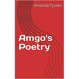 Amgo's Poetry (English Edition)