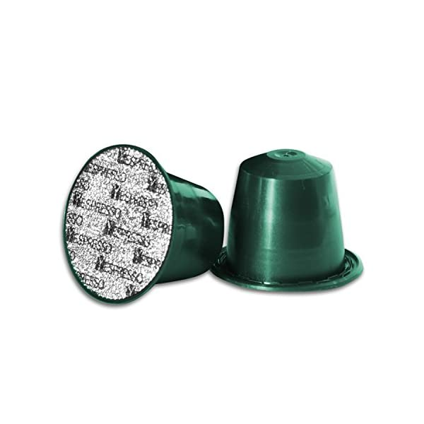 240 Capsule compatibili Nespresso BARISTA 2 spesavip