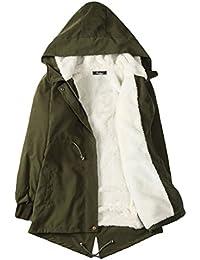 abrigo mujer barato