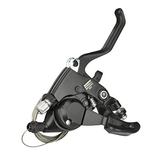 Shimano Bremshebel Schalt Links 3-fach V-Brake, 67122