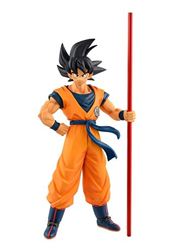 Banpresto. Dragon Ball SUPER Broly The 20th Film Figure Son Goku Limited JETZT VERFÜGBAR!