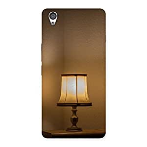 Neo World Lamp Back Case Cover for OnePlus X
