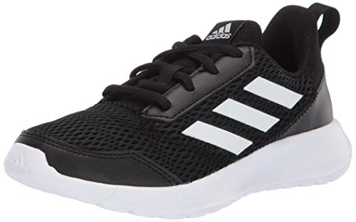 adidas Kids' Altarun, Black/White/Black, 5K M US Toddler (Sneaker Toddler Adidas)