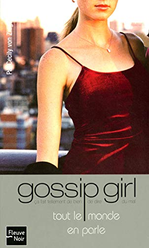 Gossip girl - T4 (poche) (4)