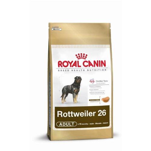 Royal Canin Rottweiler 26 Adult 12kg