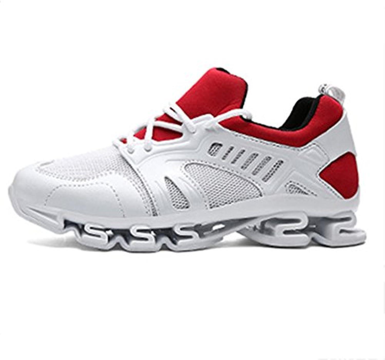 Zapatos De Trail Running para Hombre Al Aire Libre Antideslizante Zapatos De Verano Casual Zapatillas De Moda...