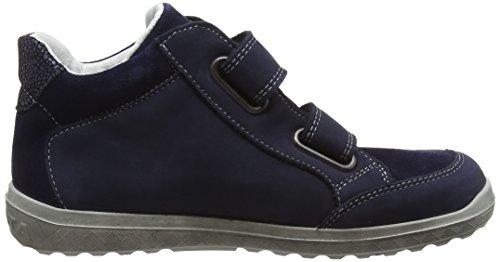 Ricosta Mädchen Kimana Sneaker Blue (Nautic 175)