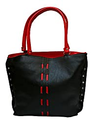 Vintage Stylish Ladies Handbag Black(bag 10)