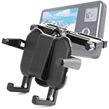 "DURAGADGET Headrest Mount For Bush 12"" LCD Tablet 1205BUK Li-on Battery and Remote Control - Black, Coby TFDVD7752, Ben 10 Ultimate Alien Portable DVD & iLuv I1155 8.4 Inch Portable Multimedia Player"