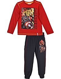 The Avengers Official Licensed Marvel Jogging Suit