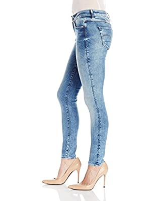 G-Star Women's 3301 Contour Skinny Jeans
