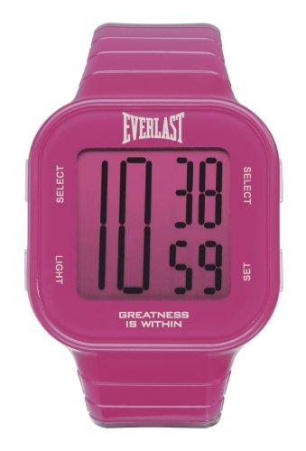 Bernex EV-504-102 - Reloj digital unisex de plástico