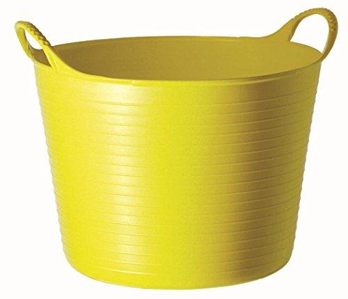 Decco Ltd SP26BL Dicoal Bassine Souple 26 L Citronier