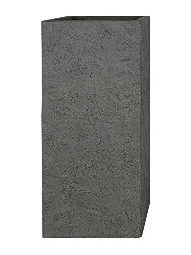 pflanzwerkr-pot-de-fleur-fibre-de-verre-tower-lava-gris-50x23x23cm-xxl-resistant-au-gel-protection-u