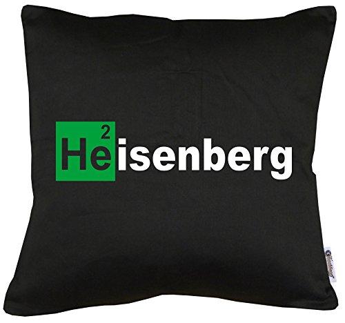 TLM Heisenberg Helium Kissen mit Füllung 40x40cm