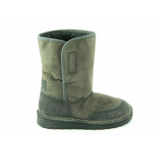 Naturino - Naturino stivali grigio bambina 3321 - Grigio, 35
