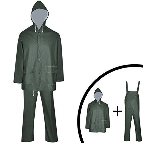 Sport Bekleidung Unparteiisch Kinder Regenanzug 2-teilig Bestehend Aus Regenjacke Und Regenhose 212207c3