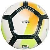 Pallone Nike Serie A 2017 / 0218 Pitch Originale Misura 5 da calcio