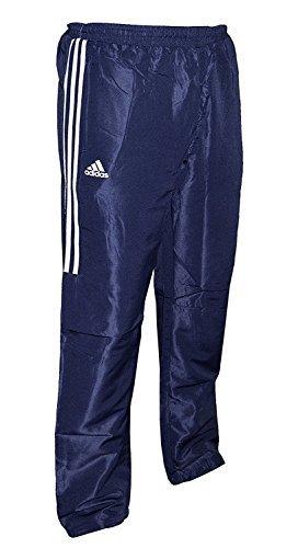 Adidas Trainingshose, Jogginghose, Marineblau, Schwarz, Rot, Weiß, Kampfsport, blau, X-Large