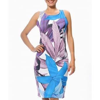 Smash Robe Rakit Bleu S1361738 Couleur Bleu Taille L