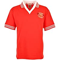 fb7b2930a Amazon.co.uk: Manchester United - Shirts / Clothing: Sports & Outdoors