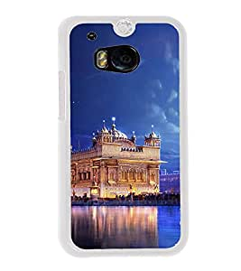 ifasho Designer Back Case Cover for HTC One M8 :: HTC M8 :: HTC One M8 Eye :: HTC One M8 Dual Sim :: HTC One M8s (Design Jackets For Men Girls Novels)