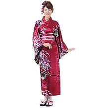 Japanische seidenkleider
