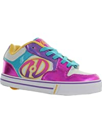 Heelys MOTION 2015 white/fuschia/multi