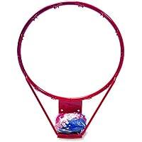 Sunflex 480608 Back Yard - Canasta de Baloncesto con Red