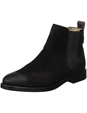 Marc O'Polo Damen Flat Heel Chelsea 70814225001304 Boots