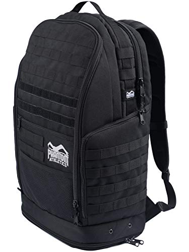 Phantom Athletics Sport Rucksack - Fitness Training, Crossfit - Herren Backpack