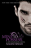 Mine to Possess: The Psy-Changeling Series