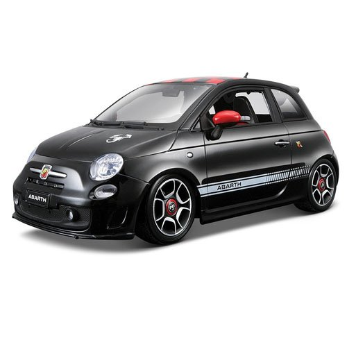 Fiat Abarth The Best Amazon Price In Savemoney Es