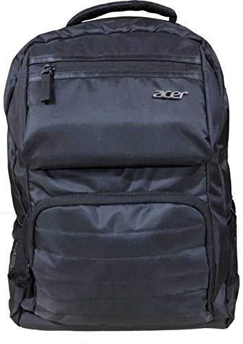 Acer Original Backpack 15.6'' Black Laptop Bag