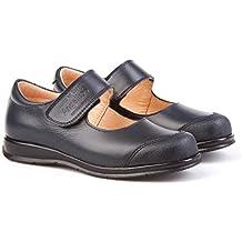 Zapatos azul marino Angelitos infantiles 3T8vv5PUa