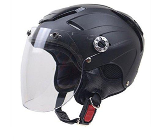 WKAIJCI Roller Helme Elektroautos Motorräder Skifahren,G-OneSize (G Schocks Roller)