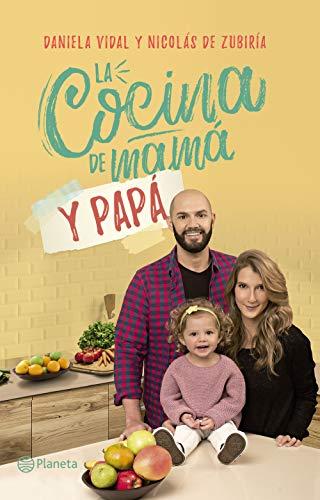 La cocina de mamá y papá por Daniela Vidal