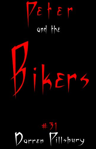 peter-and-the-bikers-story-31-peter-and-the-monsters-english-edition