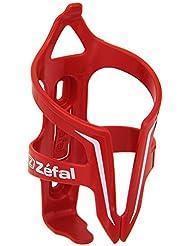 Zefal Pulse Fiber Glass Bottle Cage Red 1750