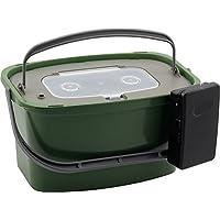 PLASTILYS T/sv7h cubo con Vif + Aireador verde 7L