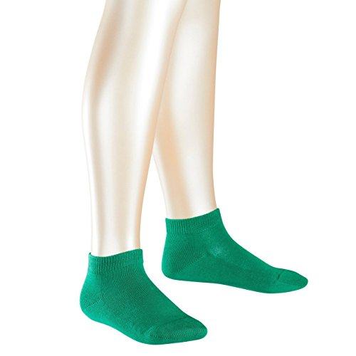 Preisvergleich Produktbild Falke Casual Basic Kinder Sneaker Family 3er Pack, Größe:19-22, Farbe:Grass Green (7290)