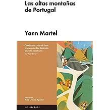 Las Altas Montanas de Portugal